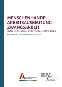 PDF Glossar für die Praxis der Strafverfolgung